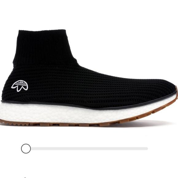 Wang Clean Sneakers ShoesRun Alexander Adidas Poshmark P0w8Okn
